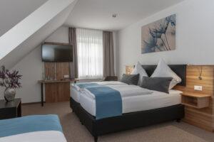 Zimmer zum übernachten in Moosburg